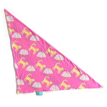 Azalea Trout /Azalea Dog Day Afternoon Dog Bandana
