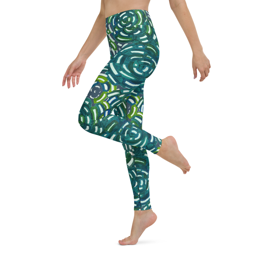 Radiance Leggings