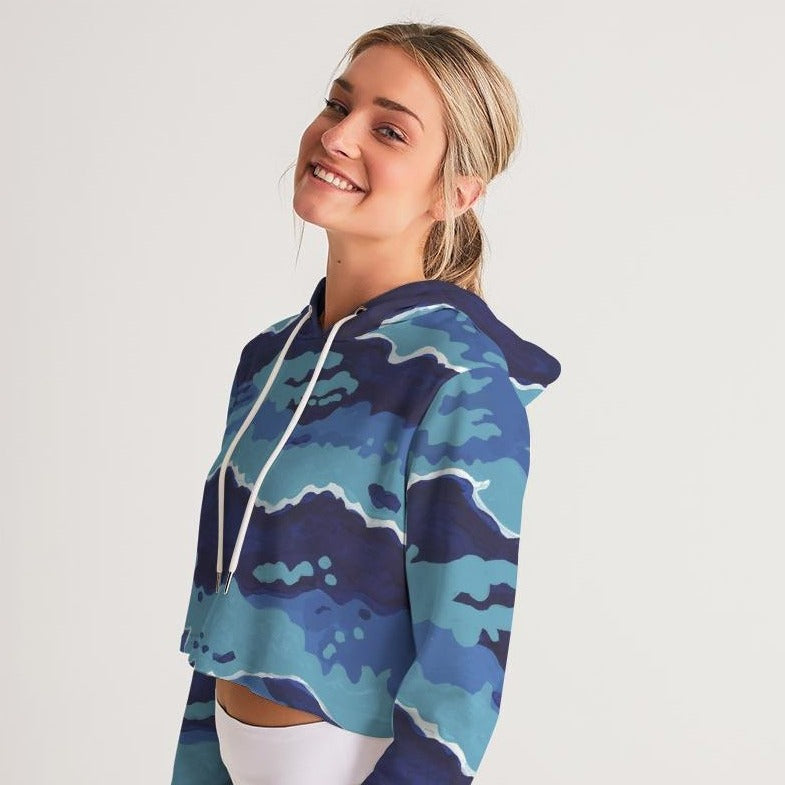 "Surf's Up ""Just Right"" Jacket"