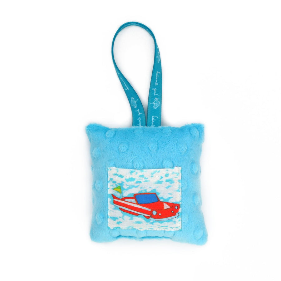 Amphicar Tooth Fairy Pocket