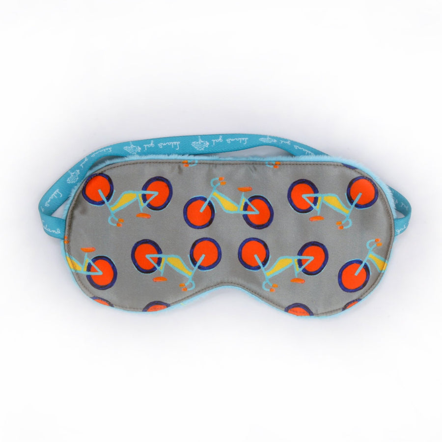Mineral Bikes Sleep Mask