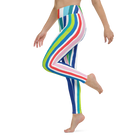 LG Stripe Leggings