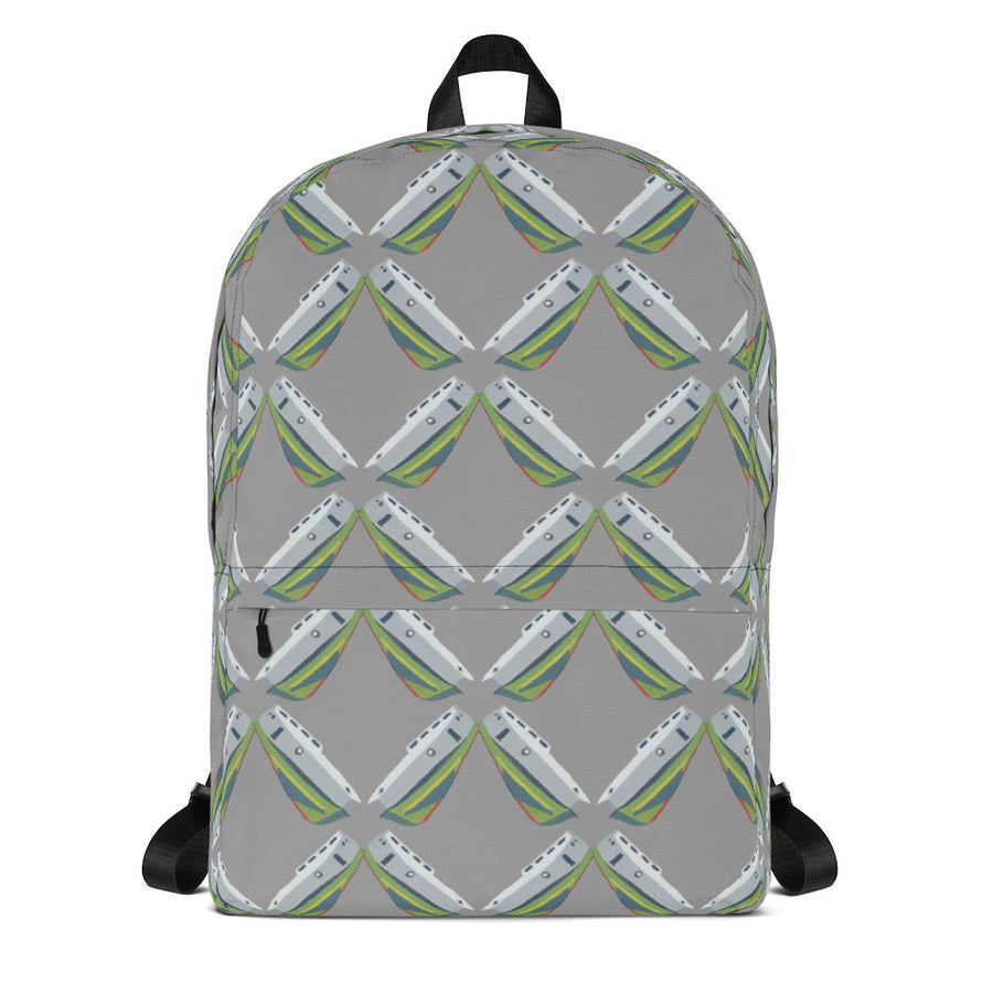Mineral Tug Lattice Backpack