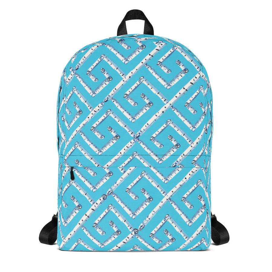 Surf Fancy Key Backpack