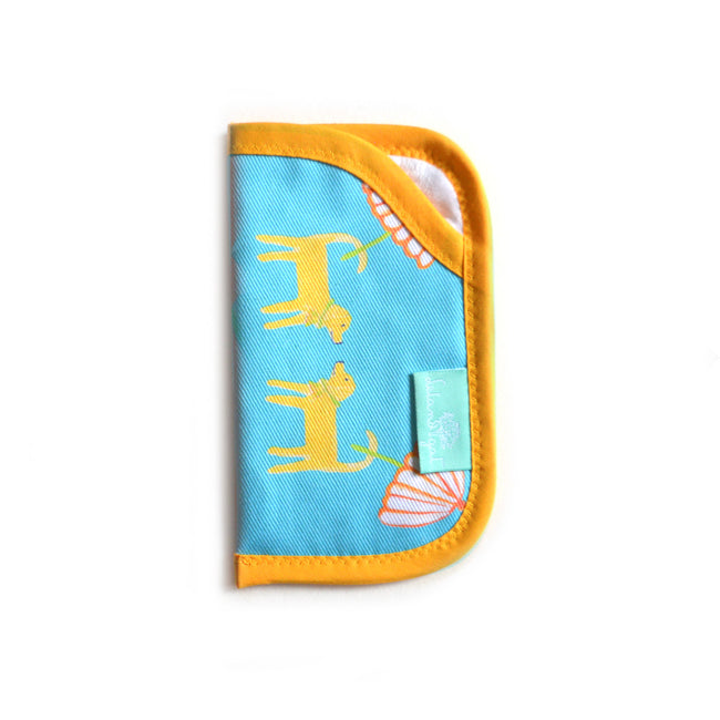 Surf Dog Day Afternoon Sunglass Case