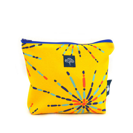 Sunshine Fireworks Coastal Clutch