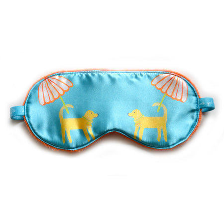 Surf Dog Day Afternoon Sleep Mask