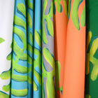 Surf Floating Fronds Fabric