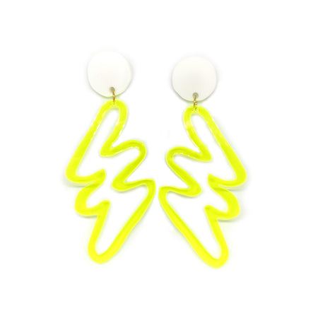 Fully Charged Earrings