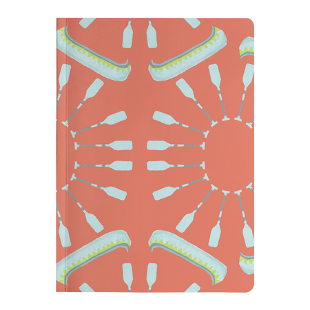 Coral Canoes Journal