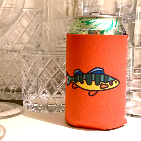 NOPO Perch Short Coozie