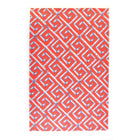 Geranium Birch Key Tea Towel