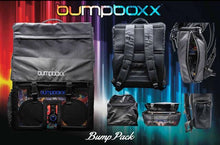 BUMPPACK BACK PACK FOR BUMPBOXX ULTRA