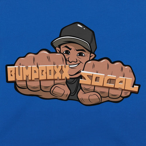 Bumpboxx SoCal T-Shirt