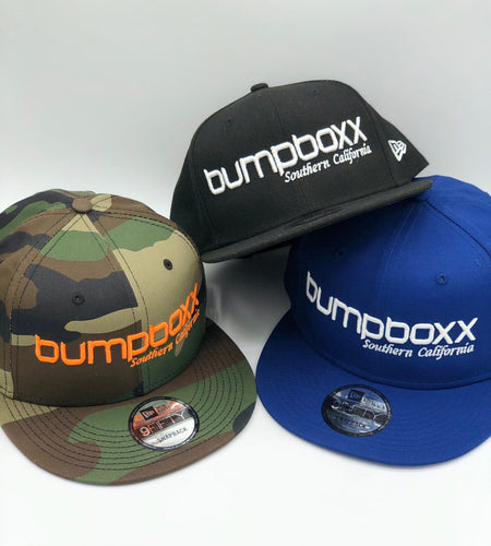 BumpboxxSoCal New Era 9FIFTY SnapBack