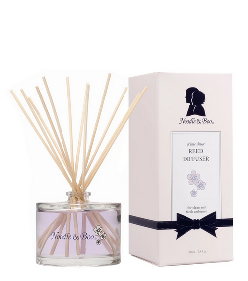 REED DIFFUSER - CREME DOUCE