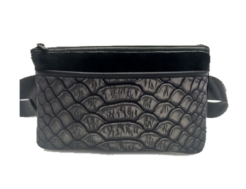 HAUTE SHORE - DYLAN BELT BAG STREET