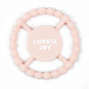 CHOOSE JOY TEETHER