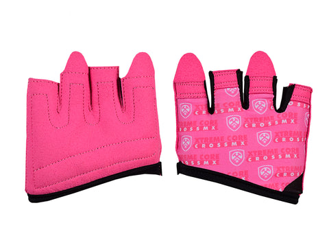 Pink Gloves - Xtreme Core Crossfit