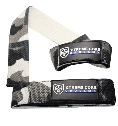 Lifting Straps - Xtreme Core Crossfit