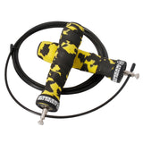 Cuerda (Rubber Handle) Amarillo camo - Xtreme Core Crossfit