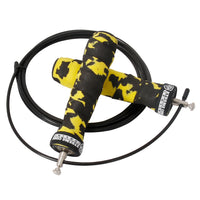 Speed Rope Rubber Handle - Ultra Rapida, Extra Ligera Envio Gratis - Xtreme Core Crossfit