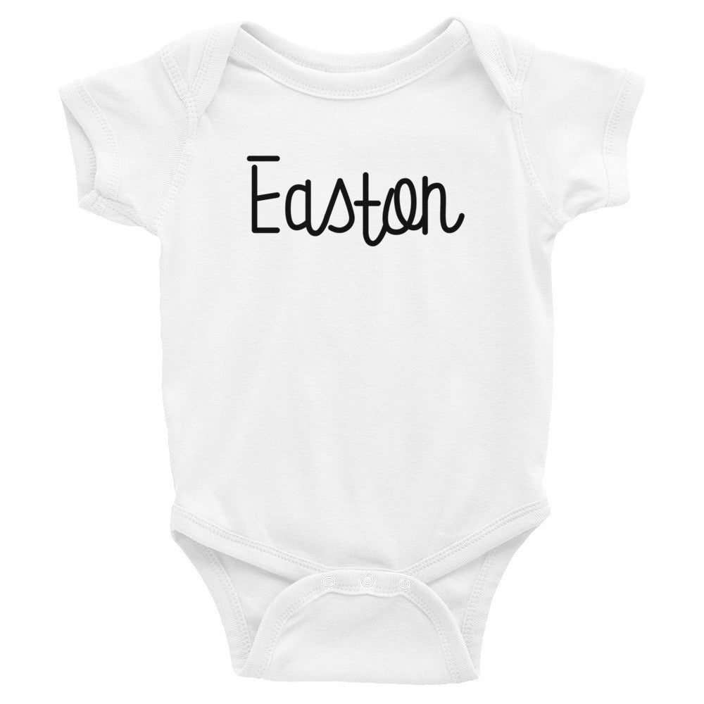 Easton Infant Baby Onesie Bodysuit