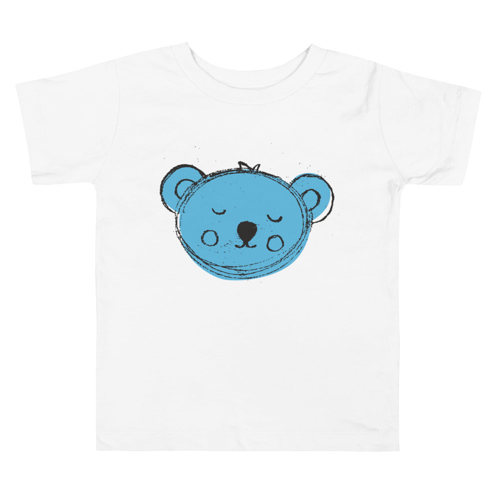 Koala Toddler Short Sleeve Tee