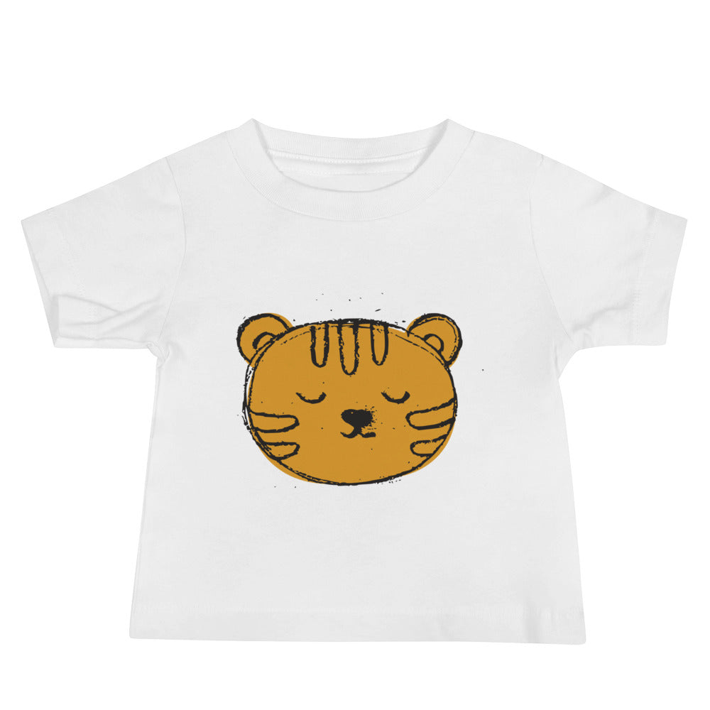 Tiger Baby Jersey Short Sleeve Tee