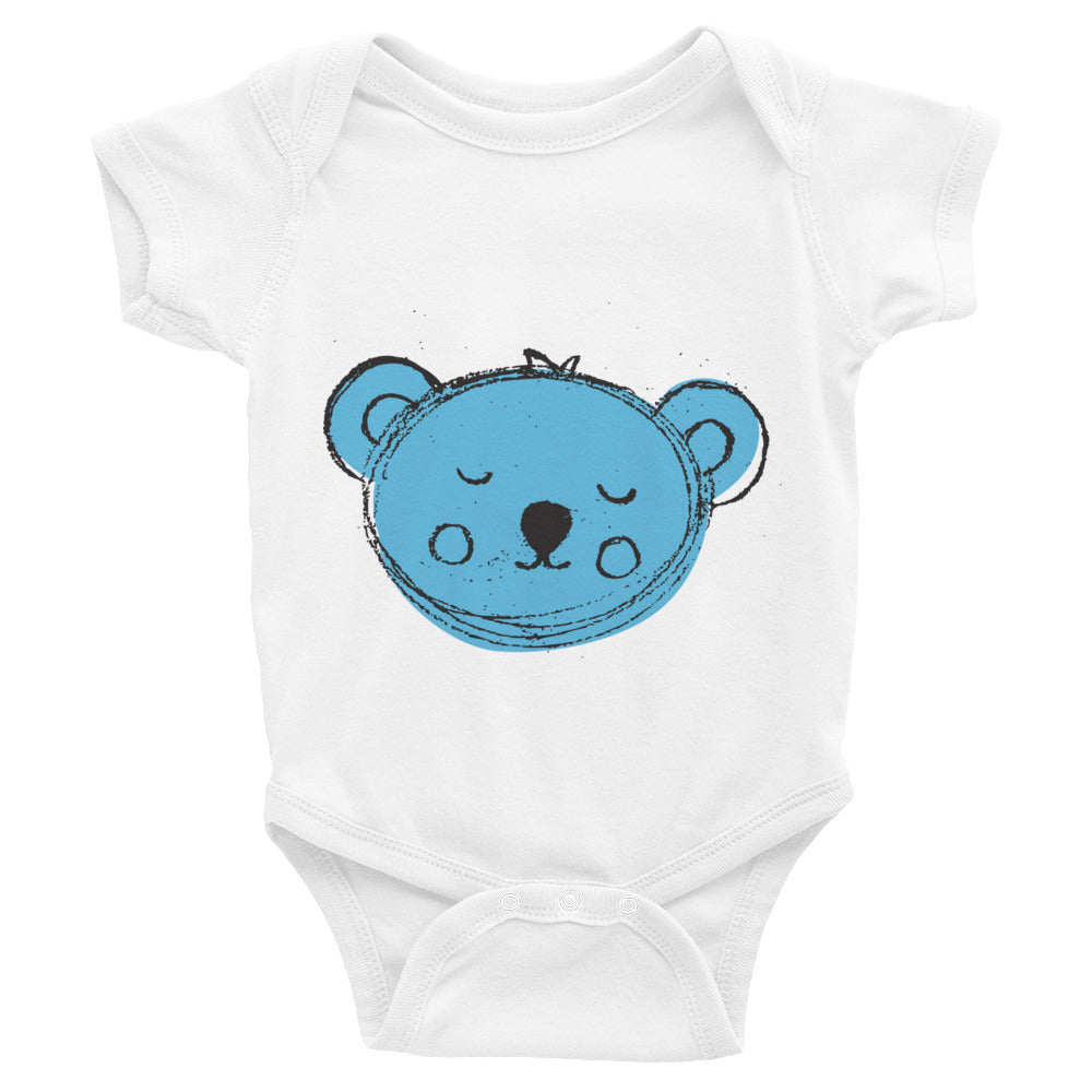 Koala Infant Bodysuit