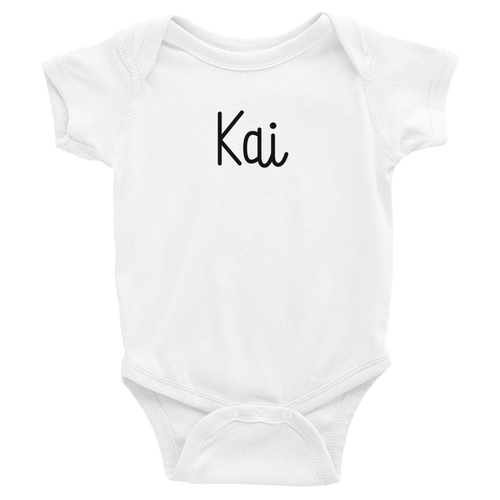 Kai Infant Baby Onesie Bodysuit