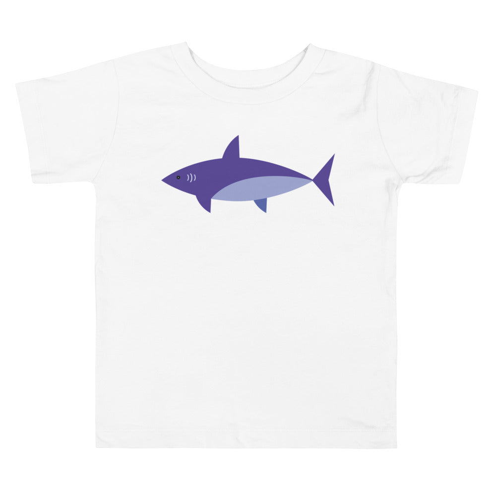Big Tuna Toddler Short Sleeve Tee