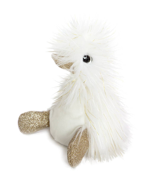 Doudou Et Compagnie - Moonlight Stuffed Animal Duck