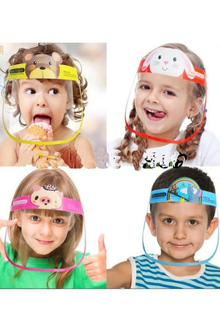 Baby Knotted Headbands - 10 pack