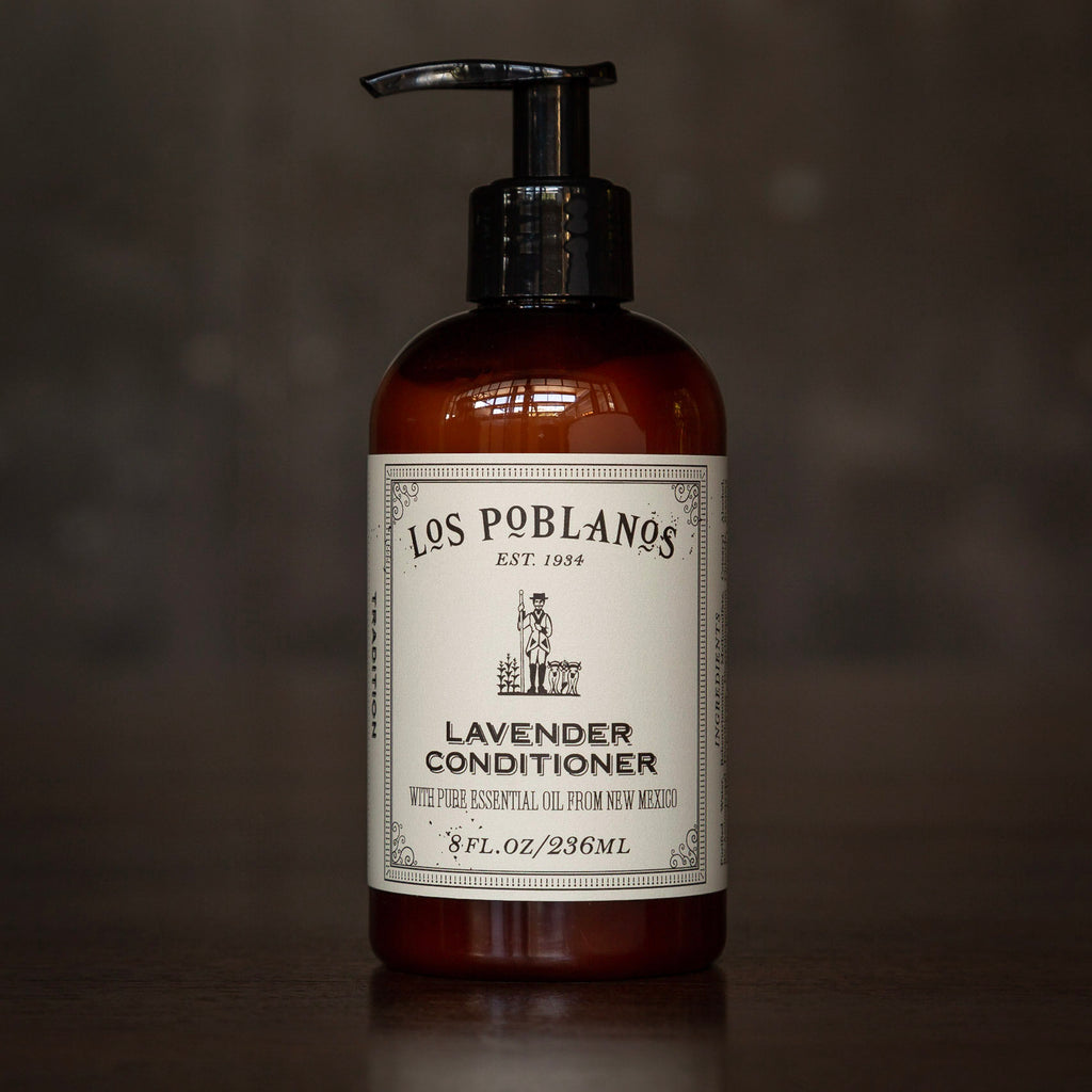 Los Poblanos Lavender Conditioner