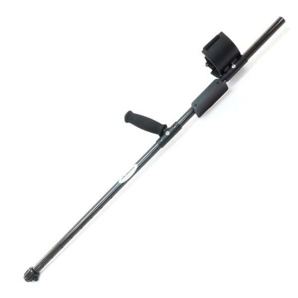Anderson Fisher Metal Detector Carbon Fibert Long Shaft