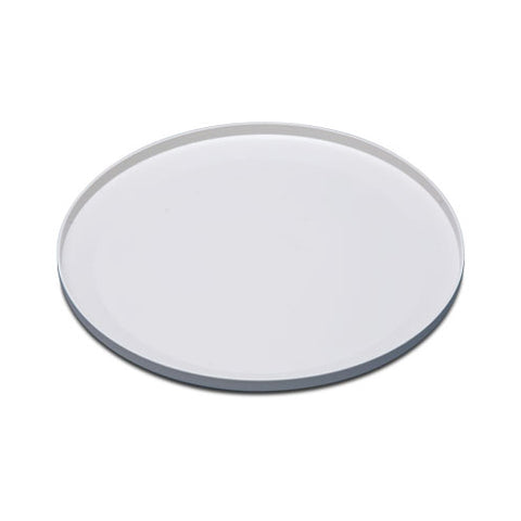 "Garrett 8.5"" Search Coil Cover Round White"