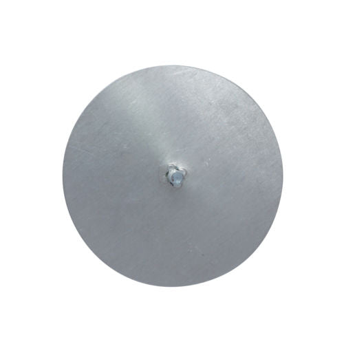 Lortone Inner Lid with Bolt for Small Rock Tumbler Model 3A, 1.5, 3-1.5 and 33B