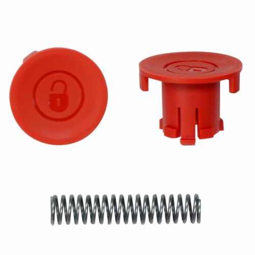 Minelab Replacement Go-Find Handle and Display Locking Kit