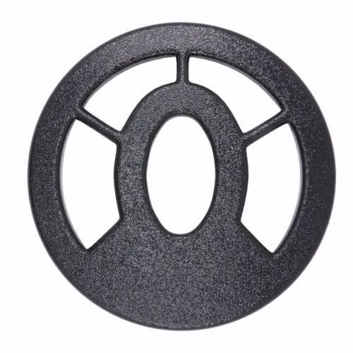 "Fisher 7"" Round Black Open Coil Cover for F11, F22 and F44 Detector"