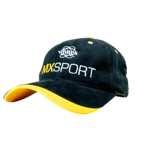 Whites MX Sport Hat Cotton baseball cap