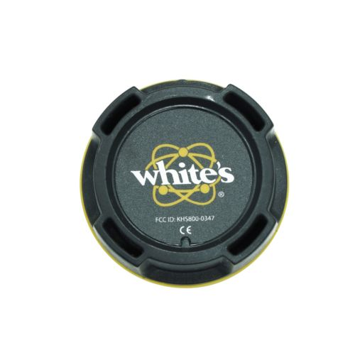 White's Battery Cap with O-Ring for MX Sport Metal Detector