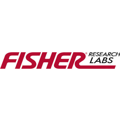 Fisher White Concentric Search Coil for F70 and F75 Metal Detector