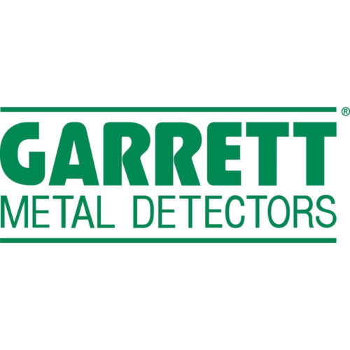 Garrett Metal Detector Replacement Middle Rod Stem with Camlocks