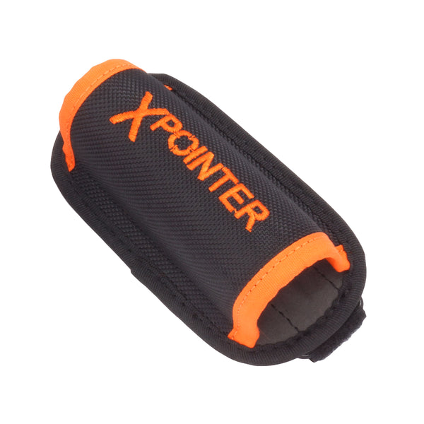 Quest xPointer Land - Orange Land Pinpointer & CHP Camo Pouch