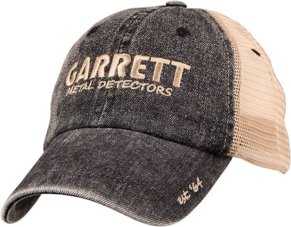 Garrett 50 Years Anniversary Cap Limited Edition One Size Fits All Strap 1621100