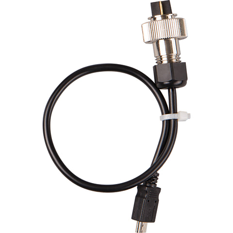 Garrett Z-Lynk Headphone Cable with 2-pin AT connector