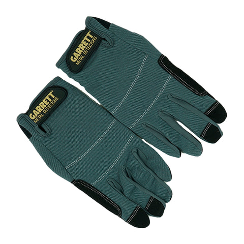 Garrett Metal Detector Gloves