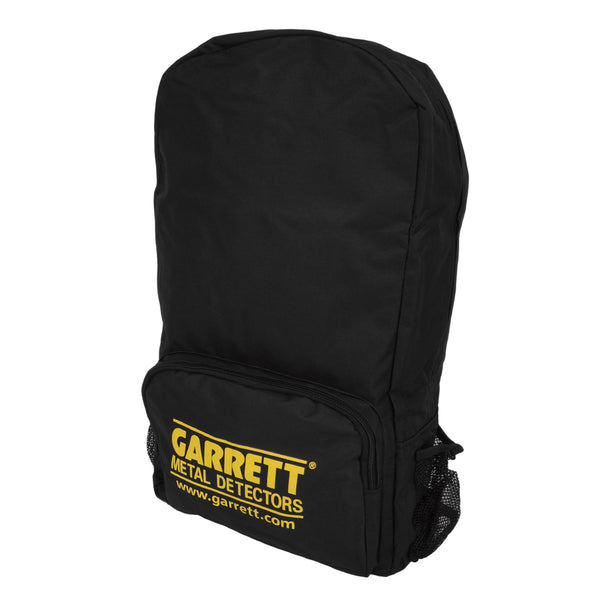 Garrett Soft Case Tactical Camouflage w/ Backpack, Edge Digger, Pouch & Scoop