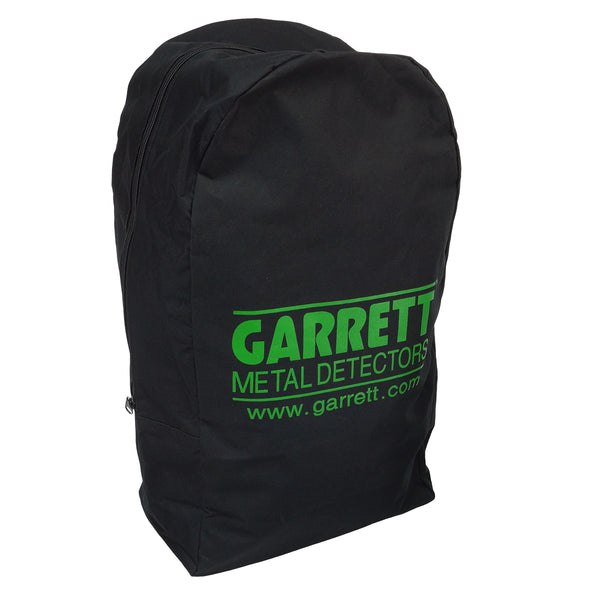 Garrett All-Purpose Backpack w/ Edge Digger and Anodized Steel Sand Scoop
